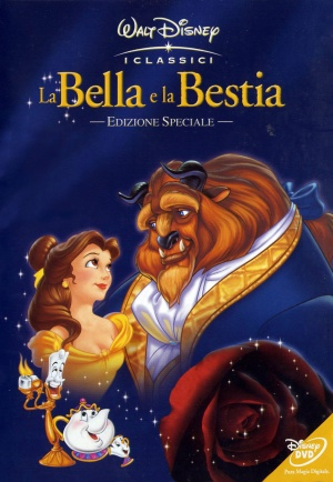 Beauty and the Beast 1504x2175