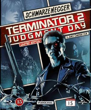 Terminator 2: Judgment Day 1483x1800