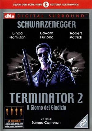 Terminator 2: Judgment Day 1082x1547