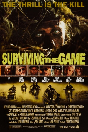 Surviving the Game 2020x3000