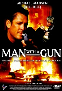Man with a Gun poster