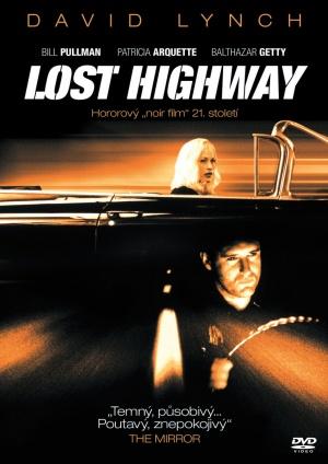 Lost Highway 1529x2161