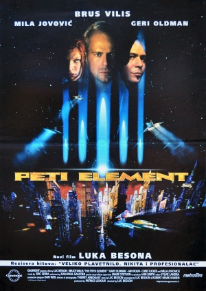 The Fifth Element 1419x2000