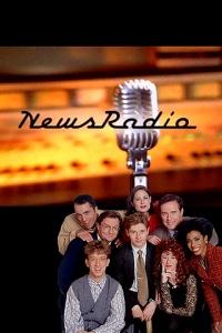 NewsRadio poster