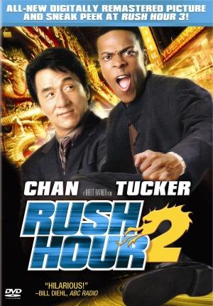 Rush Hour 2 1488x2137