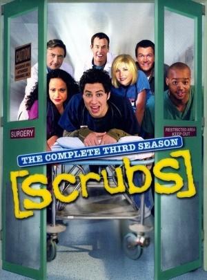 Scrubs 493x665