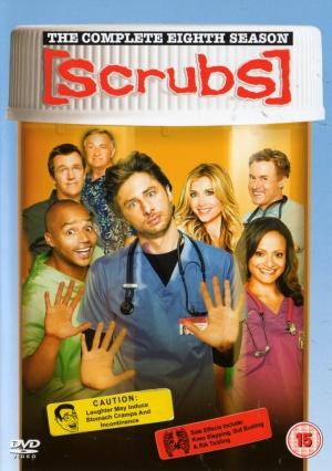 Scrubs 1199x1704