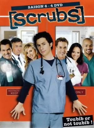 Scrubs 3060x4164