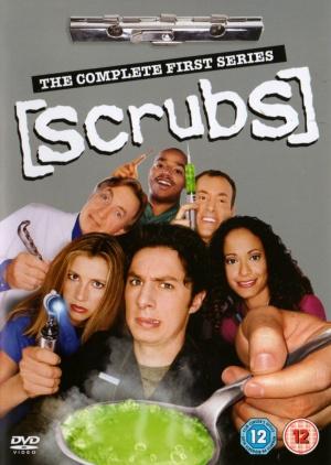 Scrubs 1209x1700