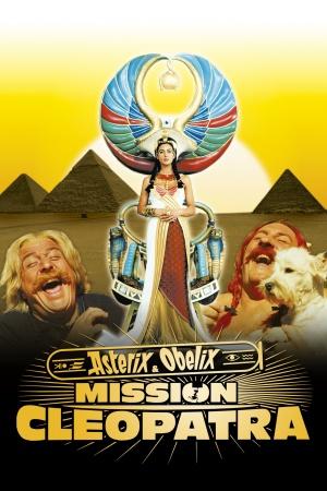 Astérix & Obélix: Mission Cléopâtre 1600x2400