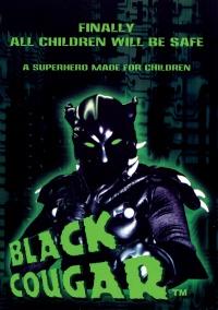 Black Cougar poster
