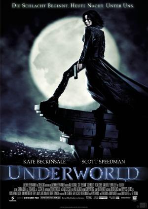 Underworld 2480x3508