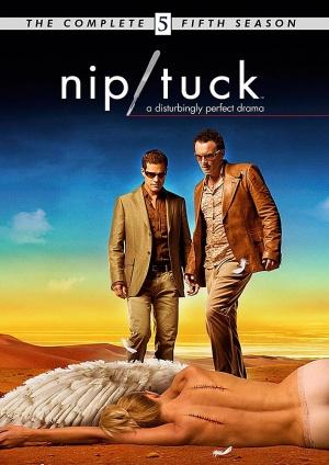 Nip/Tuck 708x1000