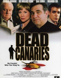 Dead Canaries poster