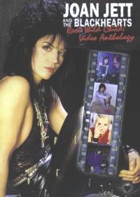 Real Wild Child: Joan Jett Music Video Anthology poster