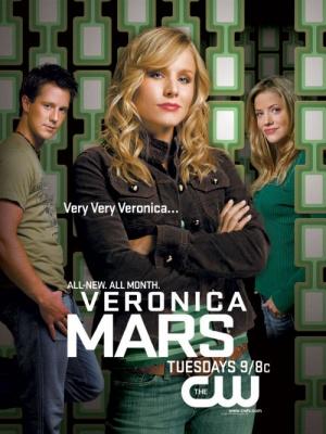 Veronica Mars 500x666