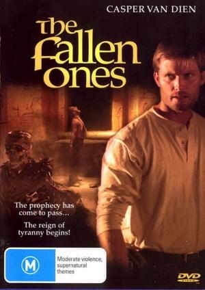 The Fallen Ones 566x800