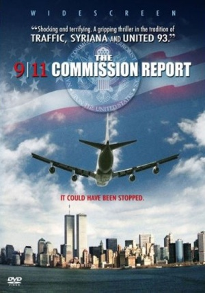 The 9/11 Commission Report 400x571