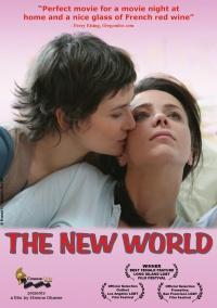 Le nouveau monde poster
