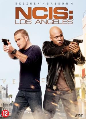 NCIS: Los Angeles 1619x2256