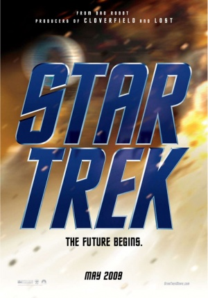 Star Trek 503x720
