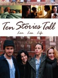 Ten Stories Tall poster