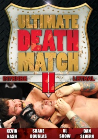 Ultimate Death Match 2 poster