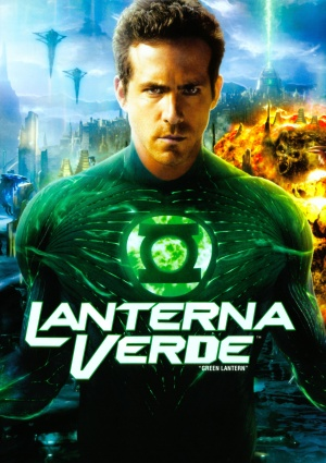 Green Lantern 3072x4350