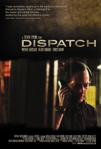 Dispatch poster
