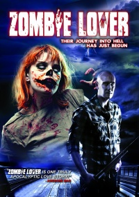 Zombie Lover poster