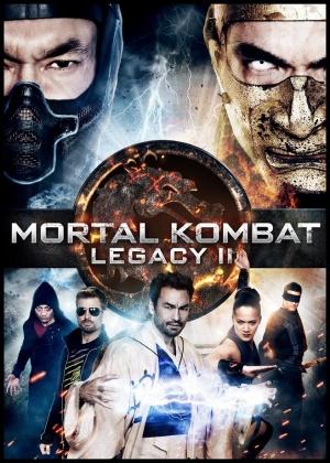 Mortal Kombat 658x921