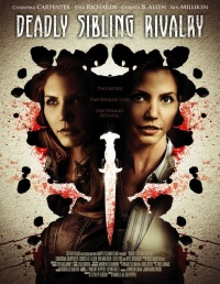 Deadly Sibling Rivalry poster