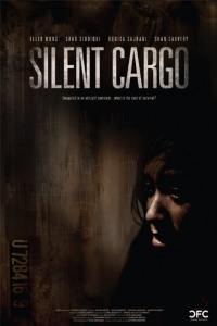 Silent Cargo poster