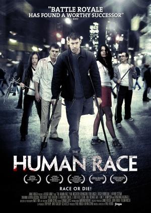 The Human Race 3071x4330