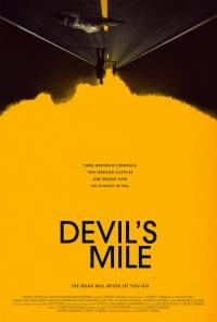Devil's Mile poster