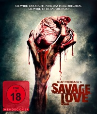 Savage Love poster
