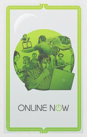 Online Now 640x1001
