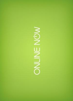 Online Now 463x640