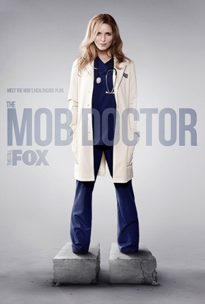 The Mob Doctor 540x800