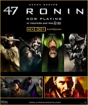 47 Ronin 750x892