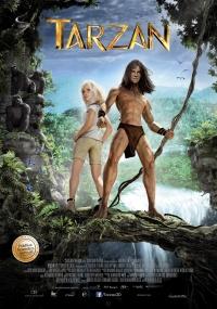Тарзан poster