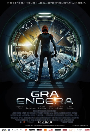 Ender's Game 1885x2764