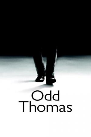 Odd Thomas 1000x1500