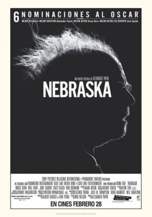 Nebraska 448x640