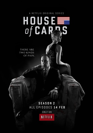 House of Cards 3500x5000