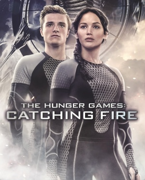 The Hunger Games: Catching Fire 1125x1393