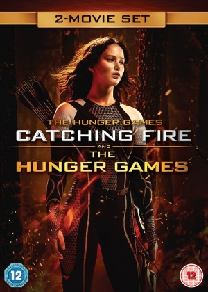 The Hunger Games: Catching Fire 1071x1500