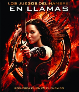 The Hunger Games: Catching Fire 1887x2198