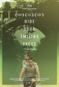 Hide Your Smiling Faces poster