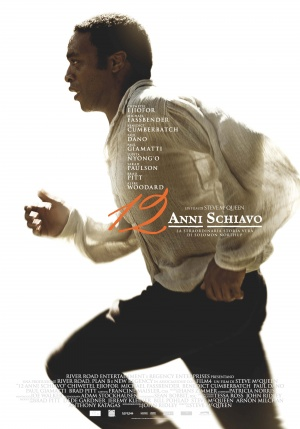 12 Years a Slave 3500x5000